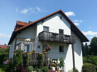 Photo for Holiday apartment Familie Zeidler in Mehlmeisel 2-4 persons