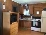 Lakeside Cabins & Campground - Cabin 1