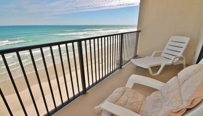 Direct Oceanfront Views That Cannot Be Beat