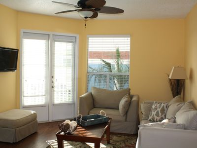Photo for 1BR Condo Vacation Rental in Corpus Christi, Texas