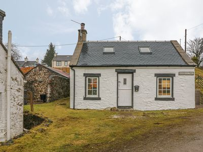 Photo for Kellocks Cottage, WANLOCKHEAD