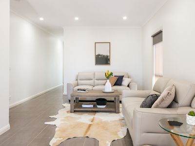 Photo for Brand new Luxury Inner City Townhouse on Cherry