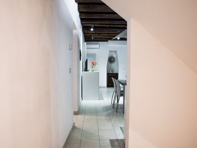 Photo for The apartment for those who want tranquility although being 10 minutes from S. Marco