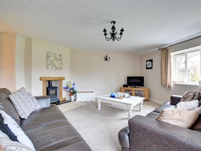 Photo for Wagtail Cottage - Three Bedroom House, Sleeps 6