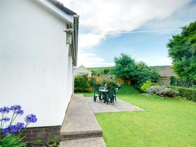 Photo for Vacation home Seahaven in Barnstaple and Braunton - 4 persons, 2 bedrooms