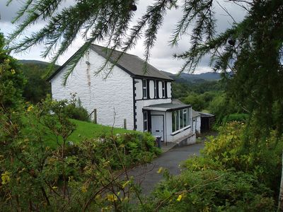 Photo for Spectacular Views, Amazing Location In Heart Of Snowdonia
