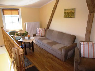Photo for Hay House Rental - Apartment Hayloft