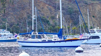 Photo for 72 Foot Sailing Yacht In La Paz Mexico