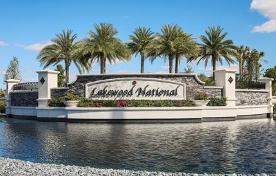 Photo for Resort Living & Golfer's Paradise-LAKEWOOD NATIONAL w/Golf Membership Transfer