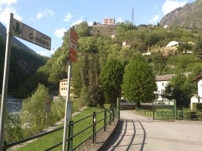 Photo for Valtellina to be discovered