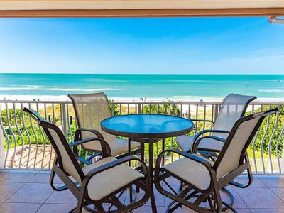 Beach ☼ Front Condo with Spectacular Sunset Views! Summer Savings Now!