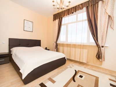 Photo for 1 room apartment on Malygina 90