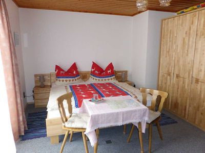 Photo for Double room without balcony - Haus Machherndl Johann