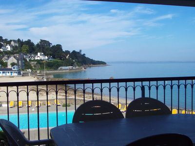 Photo for 2BR Apartment Vacation Rental in douarnenez
