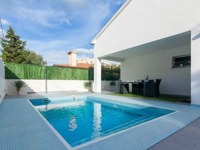 Photo for Llevant - Beautiful villa with pool in Can Picafort