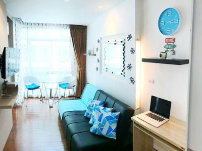 Photo for Stylish Apartment at Patong