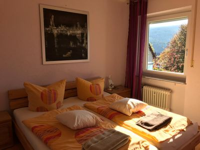 Photo for Cozy apartment with a nice view