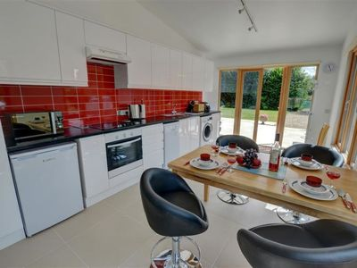 Photo for Vacation home Great Field Farm Cottages in Canterbury - 4 persons, 2 bedrooms