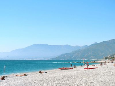 Photo for Apartment Il Belvedere (BDG120) in Bordighera - 4 persons, 1 bedrooms