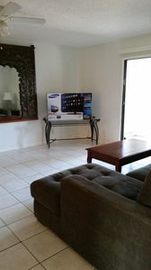 Photo for Huge 2/2 Nicely Furnished Near Intracoastal