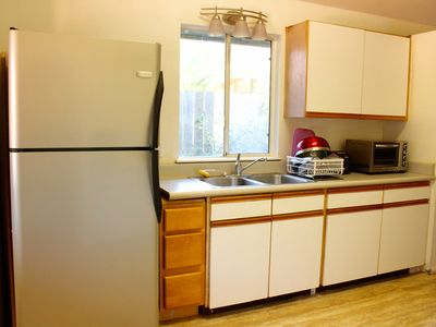Photo for Studio B - Recently Remodeled and Full Kitchen