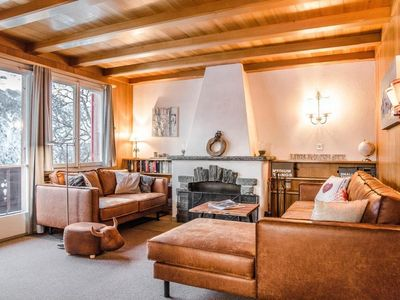Photo for 4BR Apartment Vacation Rental in Grindelwald, Jungfrauregion