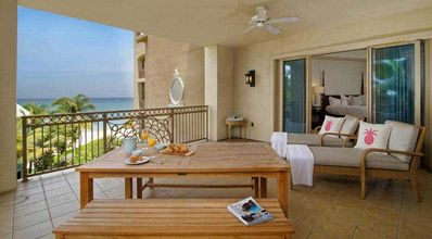 Photo for 3BR, Island Ocean View, Private Residence 403 at The Ritz-Carlton, Grand Cayman