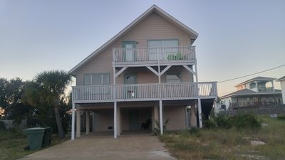 Photo for Sleeps 11 Ocean View/ 3BR 2bth *Private Pool