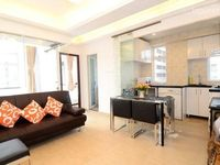 Very detail directions from Host to get to apartment. Great location. Close to all shopping,