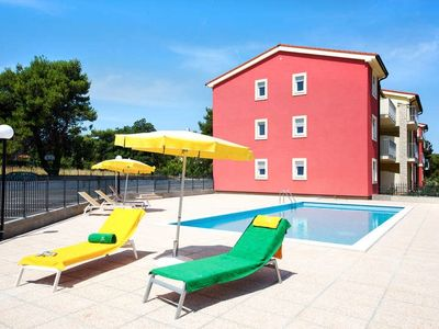 Photo for Apartment Residenz Kamenjak  in Premantura - Pula, Istria - 4 persons, 1 bedroom