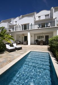 Photo for Caribbean Casas: Tranquil Villa PuraVida up to 6 guests, close to white sandy beach!