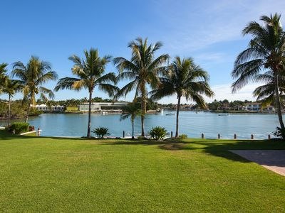Photo for SABRE LANE - Classic Port Royal Home with Bay Views and Gulf Access Dock!