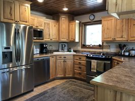 Photo for 4BR House Vacation Rental in Nemo, South Dakota