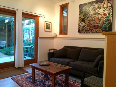 Photo for Ashland Artist Country Retreat, Just 5 Minutes from Town!