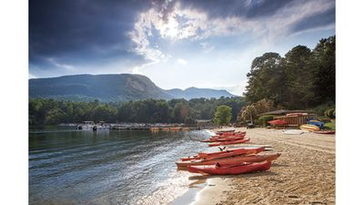 Photo for Have Fun In The Sun At Lake Lure, NC