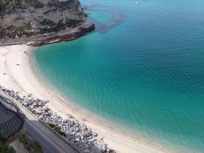 Photo for Tropea historic center holiday home (Mery) 4 seats