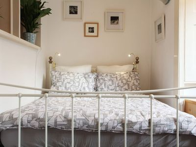 Photo for 017 Belsize Park Studio, Great for Families & Friends