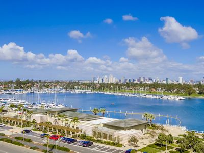 Extremely Rare condo for rent Coronado, CA!