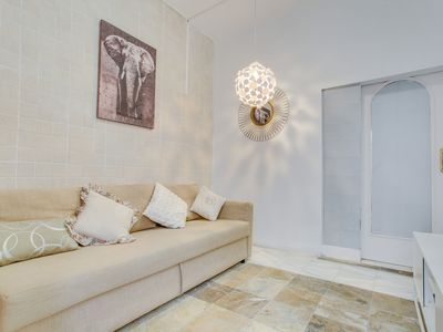 """Photo for Cosy Holiday Apartment """"Casa Paloma"""" Close to the Beach with Wi-Fi"""