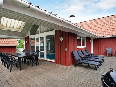 Photo for Vacation home Pøt Strandby in Juelsminde - 10 persons, 5 bedrooms