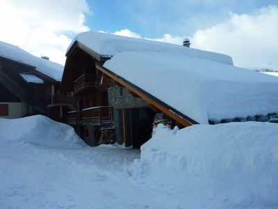 Photo for charming chalet (180m2), capacity 10 people, Gite de France 3 ears