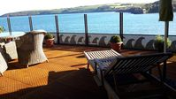 The Best View of Kinsale Harbor