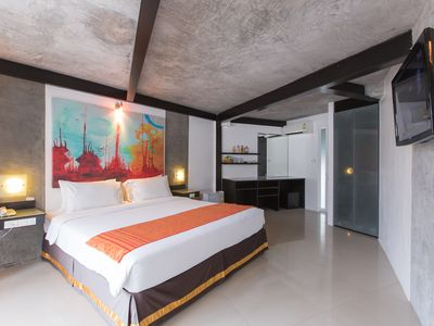 Photo for Suite in Tambon Patong