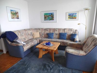 Photo for 550 - Sea View in South-east orientation - 550 - 3 room apartment - Holiday Park