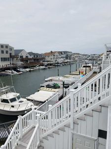 Photo for Bay Front Property in Walking Distance to the Beach and Local Ammenities
