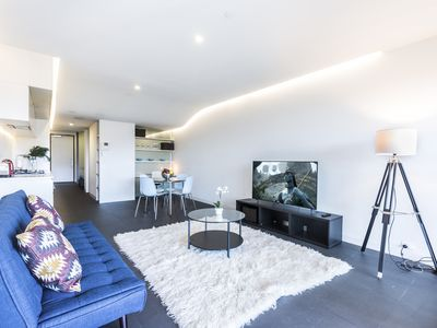 Photo for 1BR Apartment Vacation Rental in Canberra, ACT