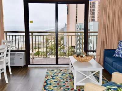 Photo for Sit Back, Relax. Your New View Awaits in this Newly Renovated 1BD!