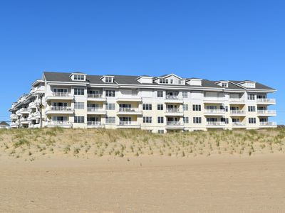 Photo for Sandbridge Beach,Virginia Beach Penthouse Condominum
