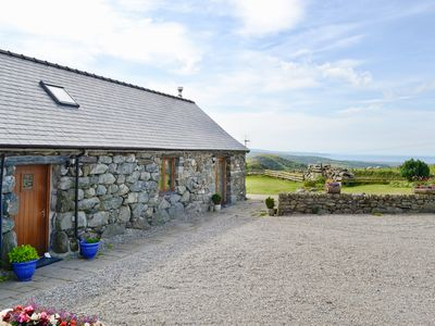Photo for 2 bedroom accommodation in Llanfair, near Harlech