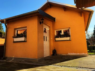 Photo for 1BR House Vacation Rental in Freiberg